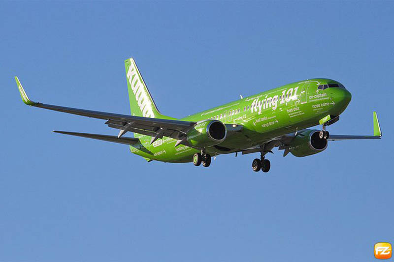 flying 101 plane kulula 2 This Airline has the Best Fleet of Planes Ever!