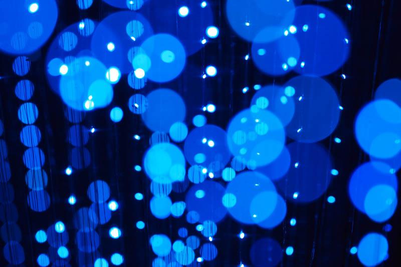 light sculptures by makoto tojiki 6 Brilliant Light Sculptures by Makoto Tojiki