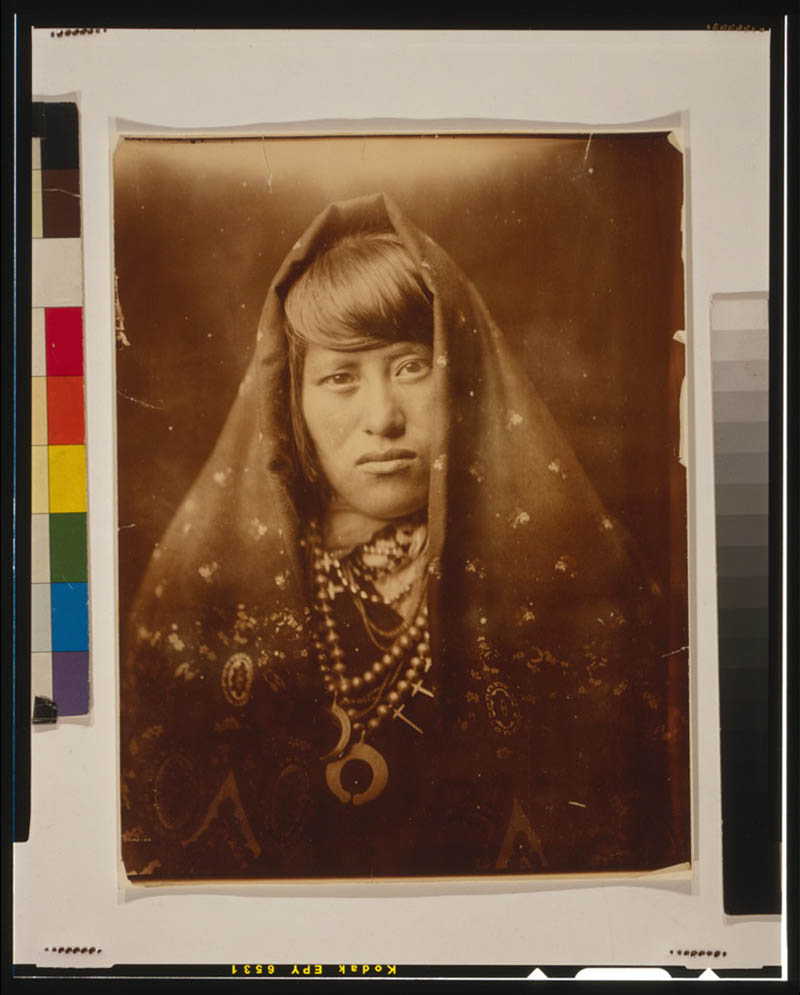native american portraits by edward s curtis early 1900s 11 Portraits of Native Americans from the Early 1900s