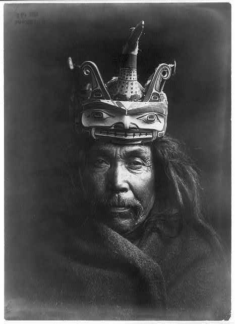 native american portraits by edward s curtis early 1900s 20 Portraits of Native Americans from the Early 1900s