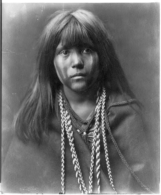 native american portraits by edward s curtis early 1900s 24 Portraits of Native Americans from the Early 1900s