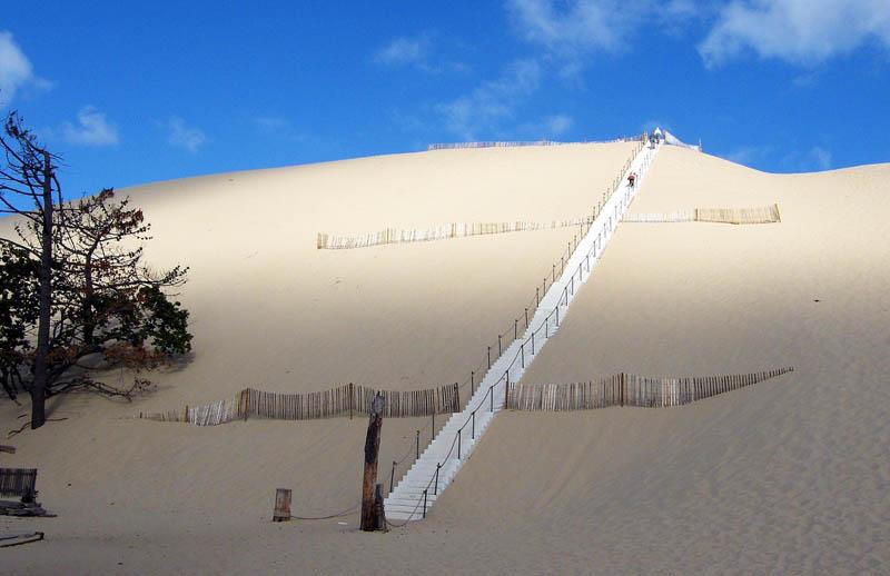 pilat dune The Tallest Sand Dune in Europe