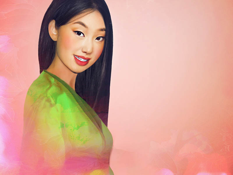 real life disney character mulan What Female Disney Characters Might Look Like in Real Life