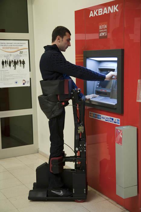reinventing wheelchair upright tek robotic mobilization device 2 Reimagining the Wheelchair