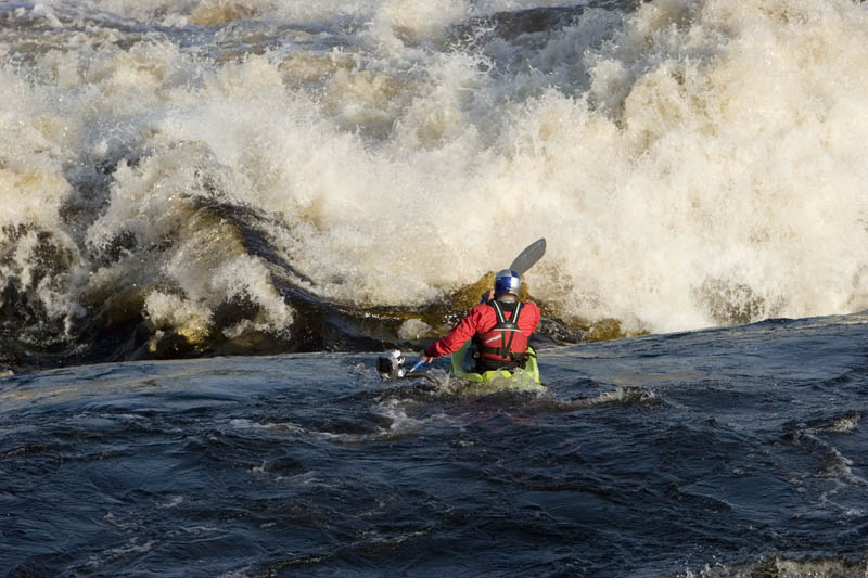whitewater kayaking red bull 1 The Top 30 Whitewater Kayaking Photos by Red Bull