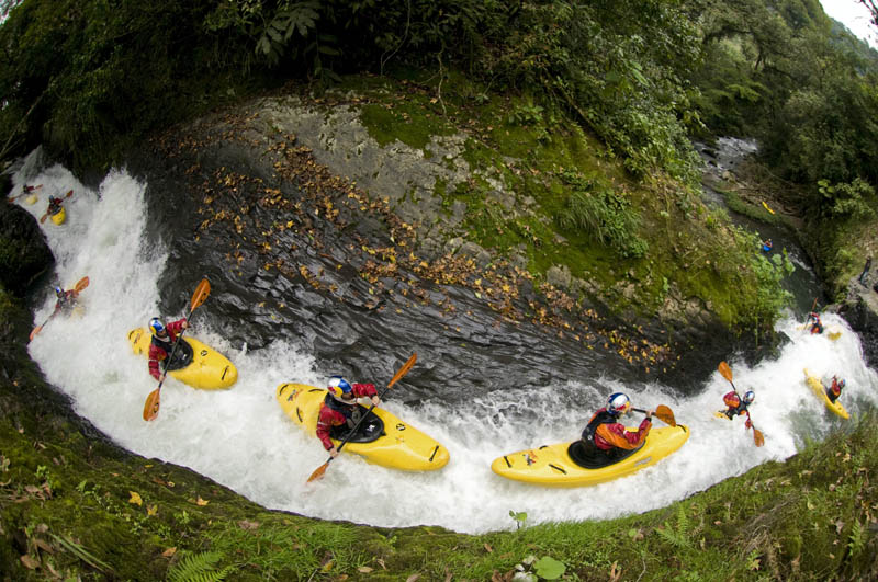 whitewater kayaking red bull 21 The Top 30 Whitewater Kayaking Photos by Red Bull