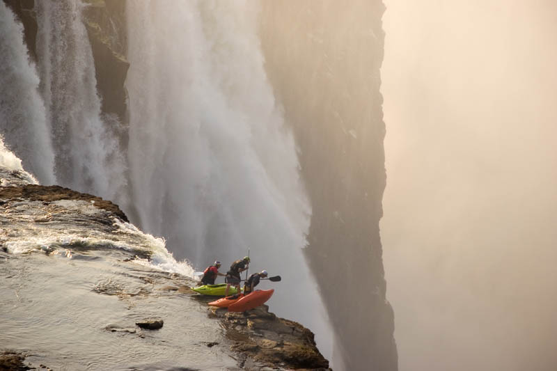 whitewater kayaking red bull desre pickers 2 The Top 30 Whitewater Kayaking Photos by Red Bull