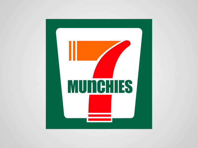 7 11 funny honest logo What if Logos Told the Truth?