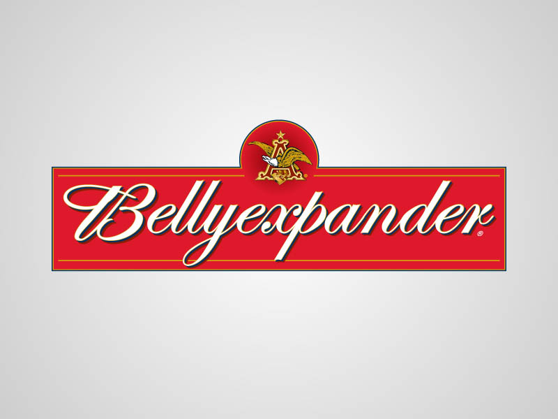 budweiser funny honest logo What if Logos Told the Truth?