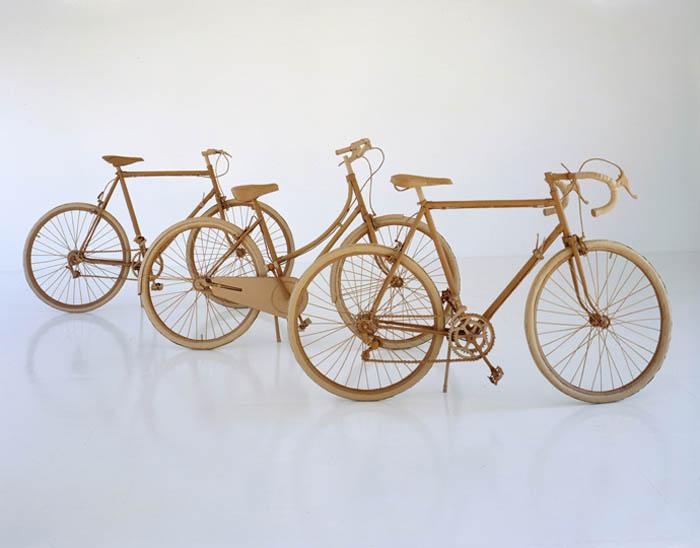 cardboard art sculptures chris gilmour 2 30 Amazing Sculptures Made out of Cardboard