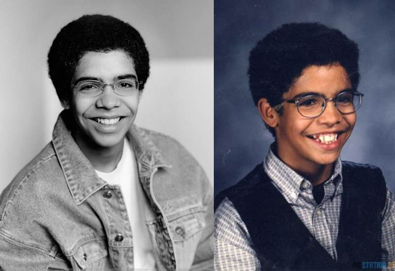 drake high school teenager younger childhood picture 40 Music Stars Before They Were Famous