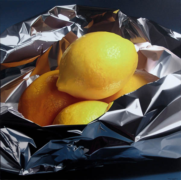 hyper realistic paintings that look like photographs pedro campos 12 15 Unbelievable Paintings That Look Like Photographs