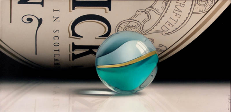 hyper realistic paintings that look like photographs pedro campos 2 15 Unbelievable Paintings That Look Like Photographs