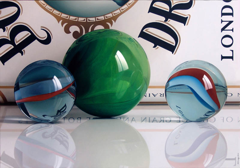 hyper realistic paintings that look like photographs pedro campos 6 15 Unbelievable Paintings That Look Like Photographs