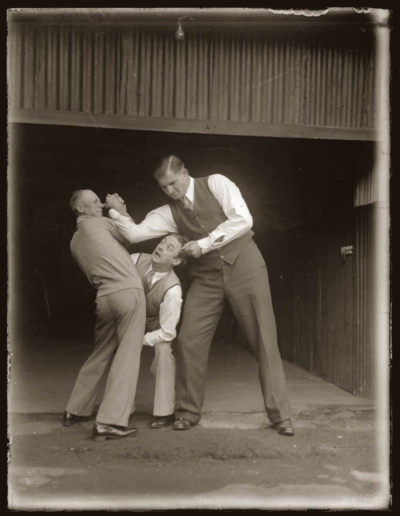 25 Vintage Police Record Photographs 171 Twistedsifter