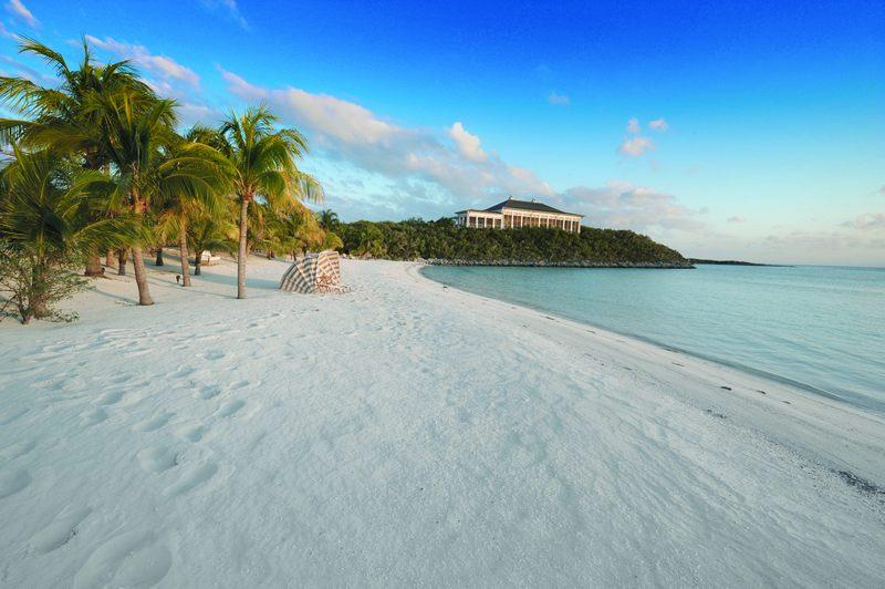 This Private Island in the Bahamas Can be Yours for $85million