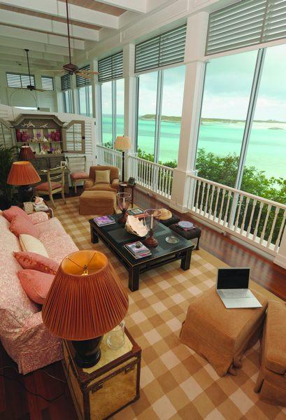 private island bahamas for sale exuma cays 85 million 13 This Private Island in the Bahamas Can be Yours for $85 million