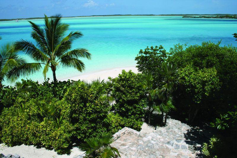 private island bahamas for sale exuma cays 85 million 18 This Private Island in the Bahamas Can be Yours for $85 million