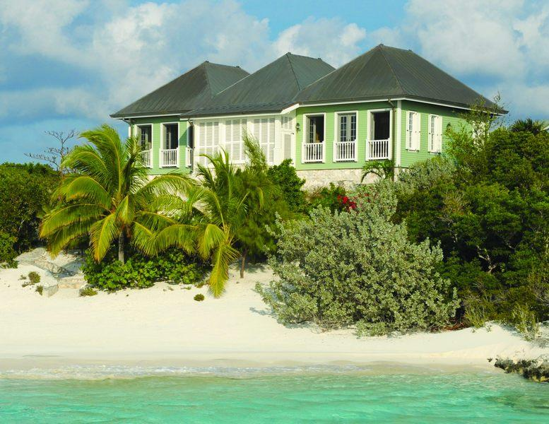 private island bahamas for sale exuma cays 85 million 24 This Private Island in the Bahamas Can be Yours for $85 million