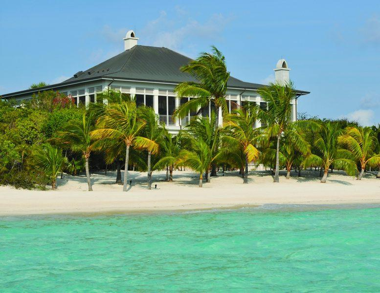 private island bahamas for sale exuma cays 85 million 26 This Private Island in the Bahamas Can be Yours for $85 million