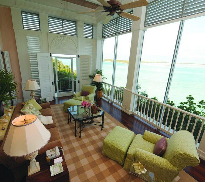 private island bahamas for sale exuma cays 85 million 5 This Private Island in the Bahamas Can be Yours for $85 million