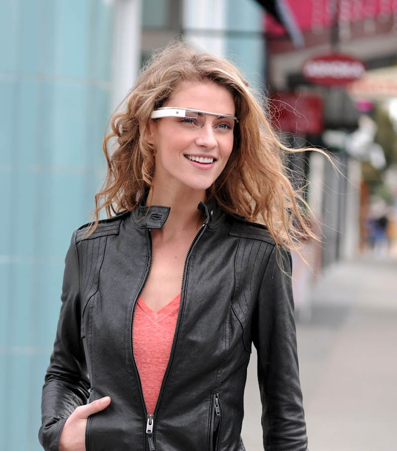 project glass google augmented reality glasses 6 Project Glass: Googles Vision for Augmented Reality