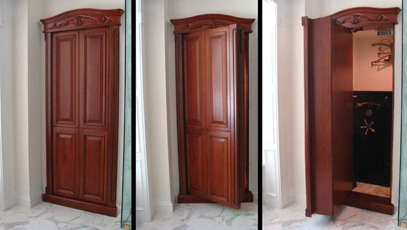 secret hidden passageways in house creative home engineering 11 35 Secret Passageways Built Into Houses