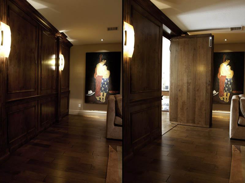 secret hidden passageways in house creative home engineering 14 35 Secret Passageways Built Into Houses