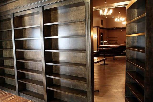 secret hidden passageways in house creative home engineering 6 35 Secret Passageways Built Into Houses