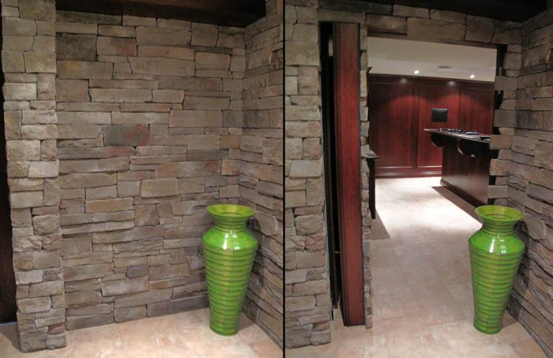 Creative Home Design via Twistsifter