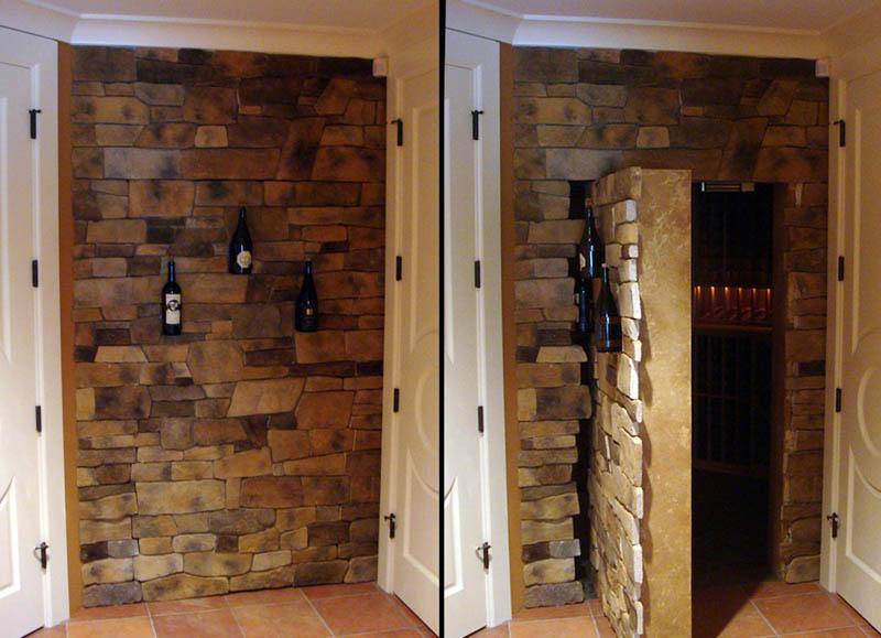 Secret Passageways In Houses Creative Home Engineering 25 35 Secret  Passageways Built Into Houses