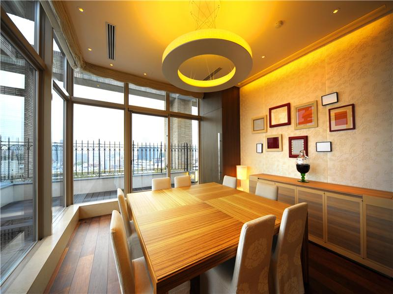 worlds most expensive 1 bedroom apartment condo minami azabu 11 The Most Expensive 1 Bedroom Apartment in the World