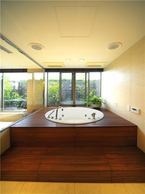 worlds most expensive 1 bedroom apartment condo minami azabu 14 The Most Expensive 1 Bedroom Apartment in the World