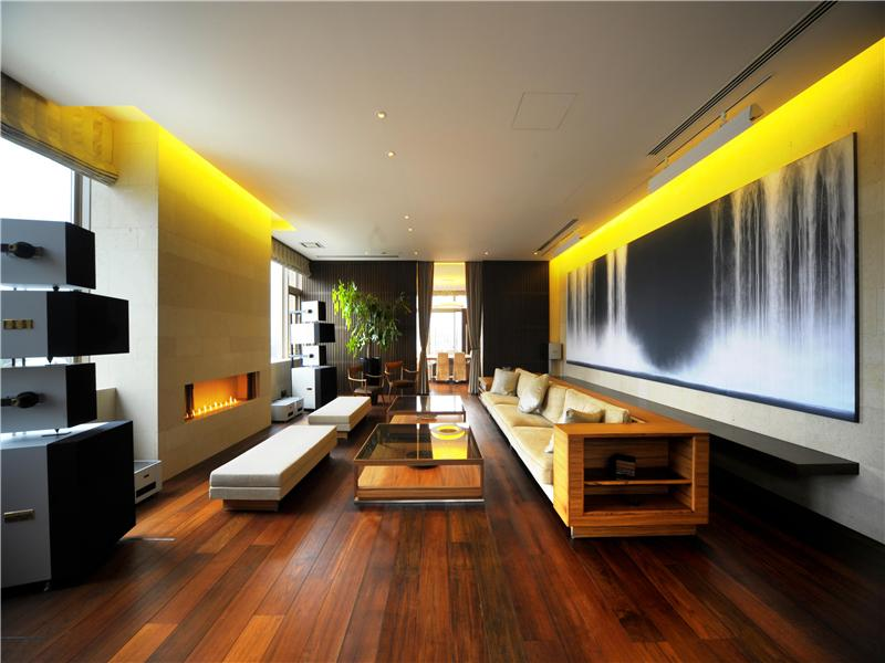 The Most Expensive 1-Bedroom Apartment in the World «TwistedSifter