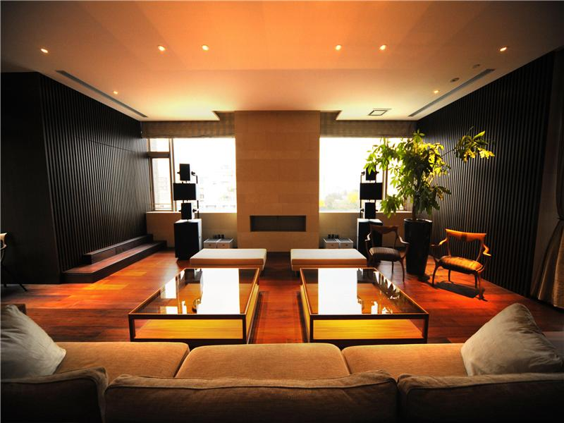 The Most Expensive 1 Bedroom Apartment in the World