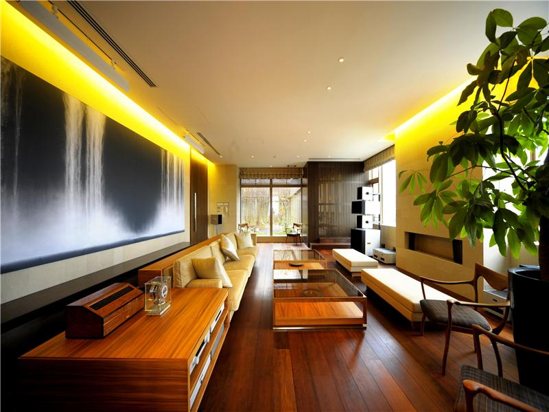 worlds most expensive 1 bedroom apartment condo minami azabu 29 The Most Expensive 1 Bedroom Apartment in the World