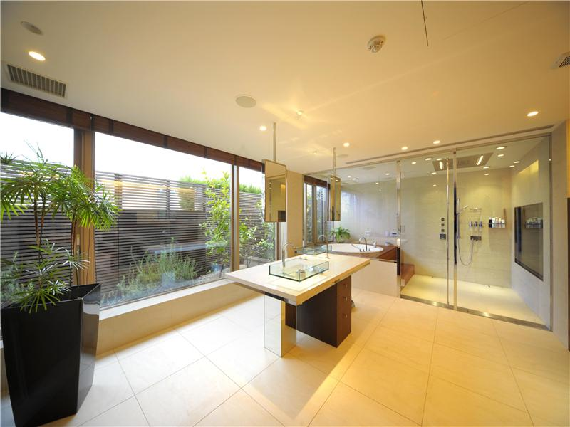 worlds most expensive 1 bedroom apartment condo minami azabu 4 The Most Expensive 1 Bedroom Apartment in the World