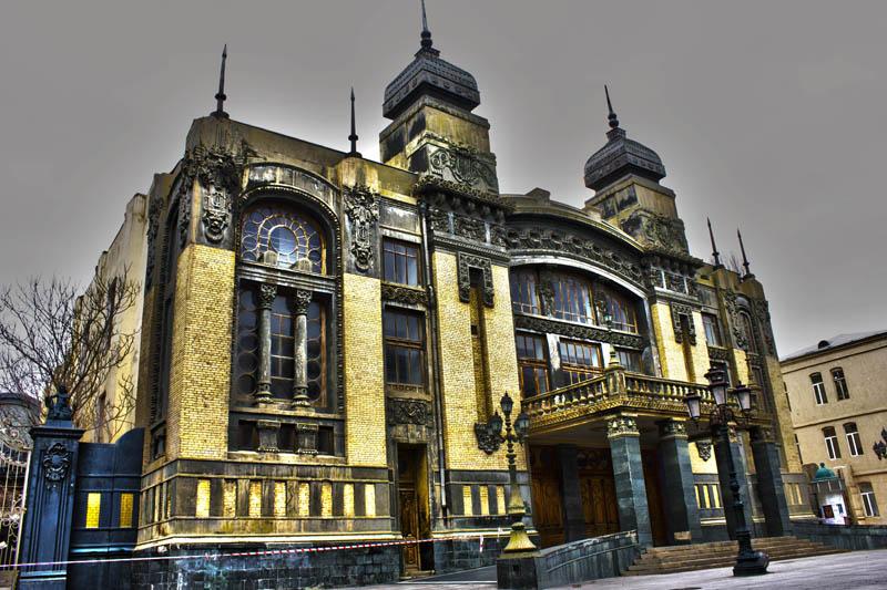 asdf 25 Incredible Concert Halls Around the World