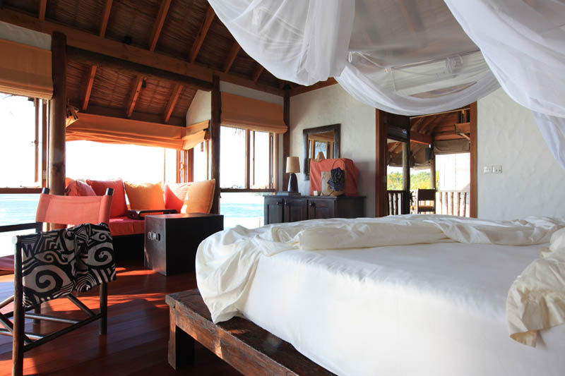 best maldives resort six senses soneva gili 4 The Amazing Stilt Houses of Soneva Gili in the Maldives