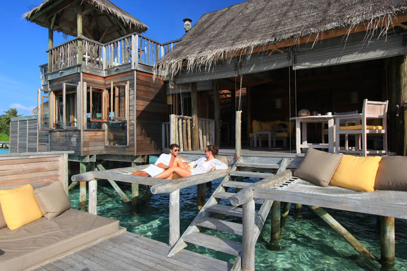 best maldives resort six senses soneva gili 5 The Amazing Stilt Houses of Soneva Gili in the Maldives