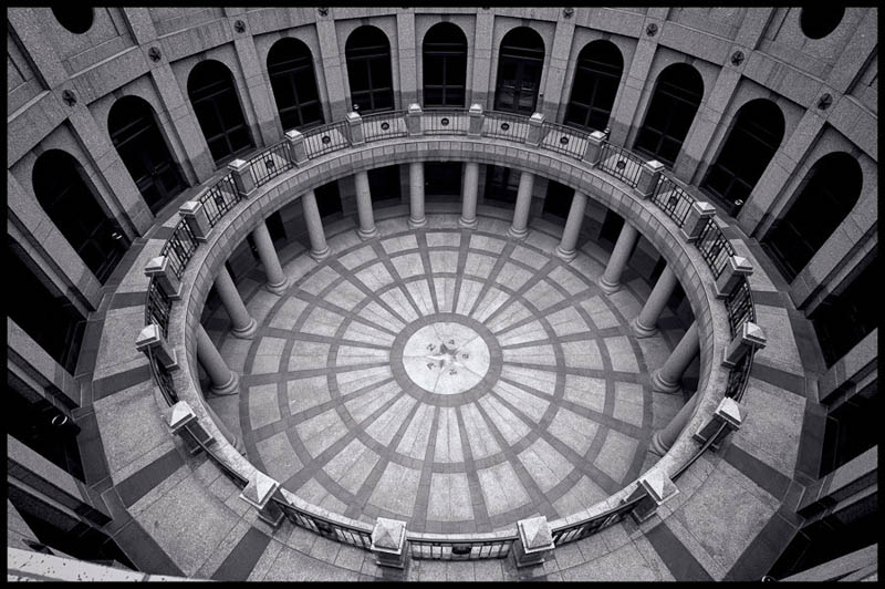 capitol extension rotunda topaz bw effects Incredible Architecture Photography by Dave Wilson