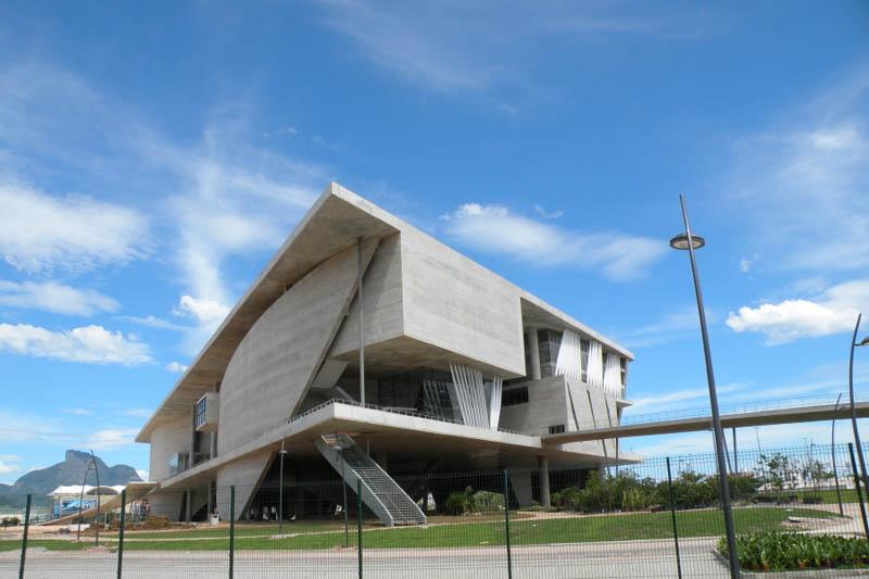 cidade da musica city of music 25 Incredible Concert Halls Around the World