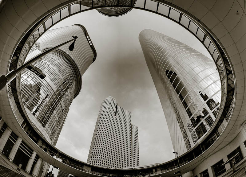 incredible architecture photographydave wilson «twistedsifter