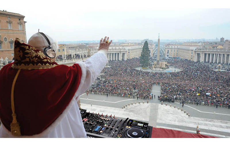 15 Famous People That Are Also Superstar DJs