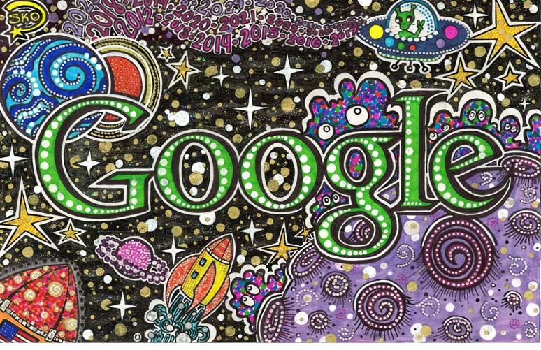 doodle 4 google 2012 winners grade 8 9 3 The Top 50 Google Doodle Contest Winners Gallery