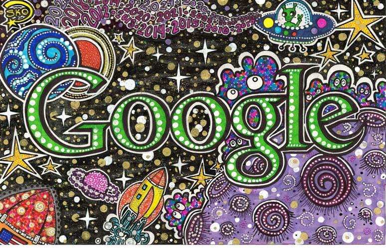 Google Logo Design Contest
