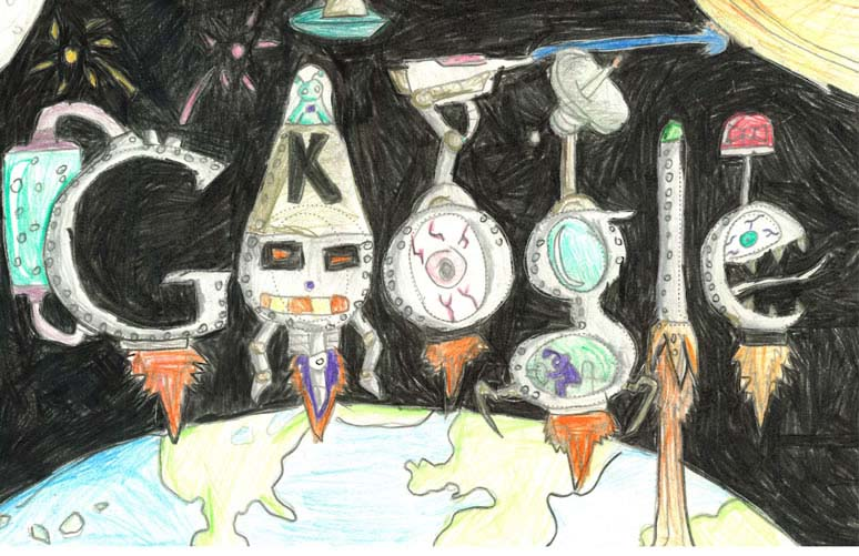 doodle for google 2012 winners grade 4 5 2 The Top 50 Google Doodle Contest Winners Gallery