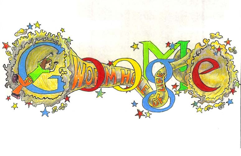 doodle for google 2012 winners grade 4 5 7 The Top 50 Google Doodle Contest Winners Gallery