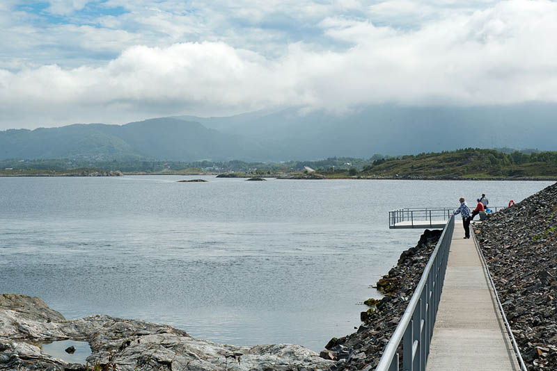 geitoya 2 The Atlantic Road: Norways Construction of the Century