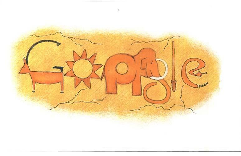 google doodle winners 2012 grade 10 12 4 The Top 50 Google Doodle Contest Winners Gallery